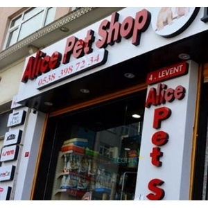 Alice Pet Shop 4 Levent