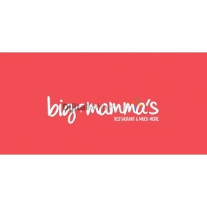 Big Mammas Restaurant Ispartakule