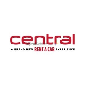 Central Rent a Car İstanbul