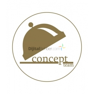 Concept Team Catering İstanbul