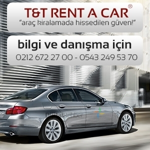 T&T RENT A CAR ESENKENT
