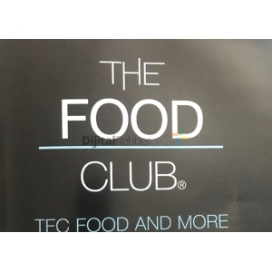 The Food Club Akbatı