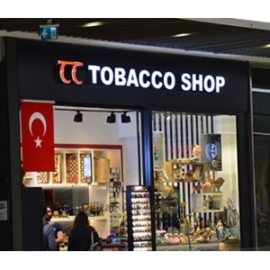 TOBACCO SHOP ÖZDİLEK LEVENT